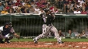 Quentin&#039;s three-run blast