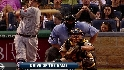 Berkman's three-run homer