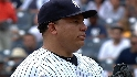 Colon&#039;s strong outing