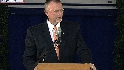 Blyleven enters the Hall of Fame