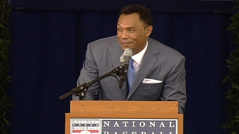Alomar wants to inspire young players in PR