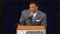 Alomar enters the Hall of Fame