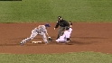 Gordon nabs Scutaro