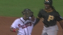 McCann throws out McCutchen