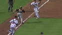McCann picks off McKenry