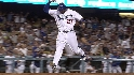Kemp scores on bizarre play