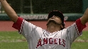 Santana completes no-hitter