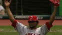 Santana&#039;s no-hitter