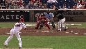 Hanley's RBI double