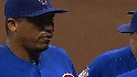 Zambrano&#039;s reaction