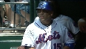 Beltran&#039;s last at-bat at Citi Field