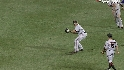 Beltran&#039;s sliding grab