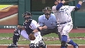 Butler&#039;s two-run blast