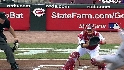 Beltran&#039;s RBI single
