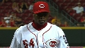 Chapman&#039;s perfect relief