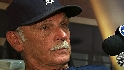 Leyland on Verlander's outing