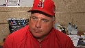 Scioscia on Weaver, Verlander
