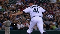 Furbush&#039;s Mariners debut