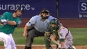 Ackley&#039;s bases-clearing triple