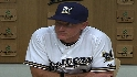 Roenicke on 6-2 win