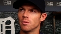 Fister excited to join Tigers