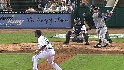 Napoli's game-tying homer