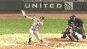 Teixeira&#039;s solo shot