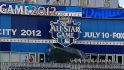 2012 MLB All-Star Logo Unveiled