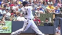 McGehee's second two-run homer
