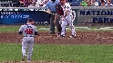 Kimbrel shuts the door
