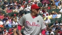 Halladay's gritty start