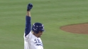 Furcal's walk-off double