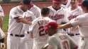 Kipnis&#039; walk-off single