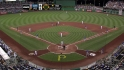 Pena&#039;s bases-loaded walk