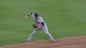 Kipnis' diving play