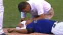 Nicasio&#039;s injury