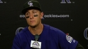 Tulo on Nicasio's injury