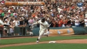 Sandoval&#039;s solo blast