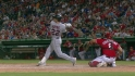 Kipnis&#039; two-run blast