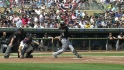 Konerko&#039;s solo home run