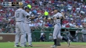 Wilson&#039;s two-run double