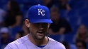 Hochevar's strong outing