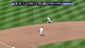 Martinez's game-tying single