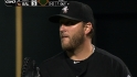 Buehrle&#039;s solid start