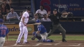 Zambrano&#039;s ejection