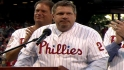 Kruk honored in Philly
