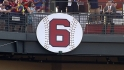 Bobby Cox honored in Atlanta