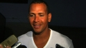 A-Rod discusses rehab start
