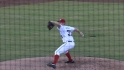 Strasburg makes Class-A start