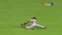Rowand's sliding catch